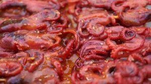 Καθαρά Δευτέρα: Αγιορείτικη συνταγή για χταπόδι στιφάδο