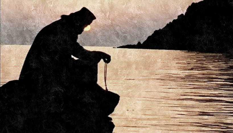 Αρχ. π. Αχίλλιος Τσούτσουρας: Οι επτά αόρατοι ασκητές του Αγίου Όρους