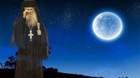 Άγιος Ιάκωβος Τσαλίκης: Να προσευχόμαστε σαν τα μικρά παιδιά, που κλαίνε όταν πονούνε