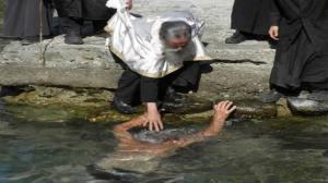 Ο μουσουλμάνος που έγινε σχεδόν άγιος