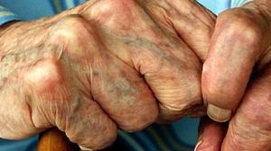 Ο «πλούσιος» παππούς, Αληθινή ιστορία