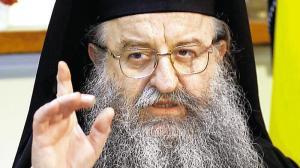 Προβληματίζει ο Μητροπολίτης Θεσσαλονίκης Άνθιμος με τα λεγόμενα του...