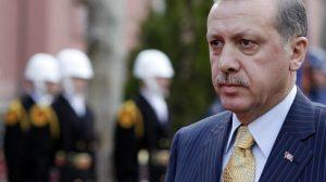 Στο κόκκινο οι σχέσεις του Ερντογάν με τις αγορές