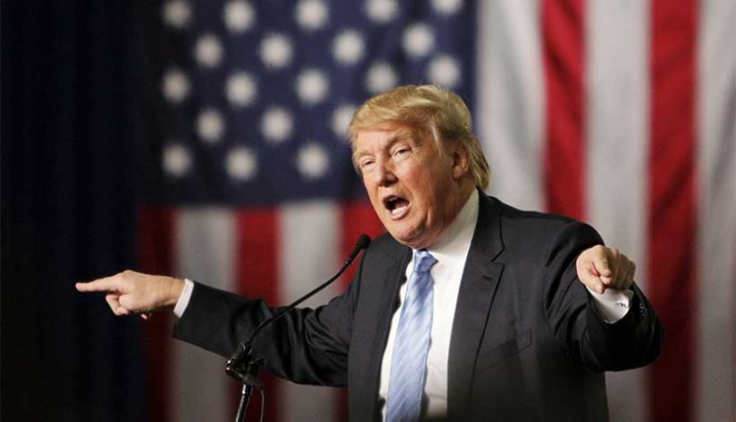 ΗΠΑ: Η εκστρατεία κατά του Ντόναλτ Τραμπ