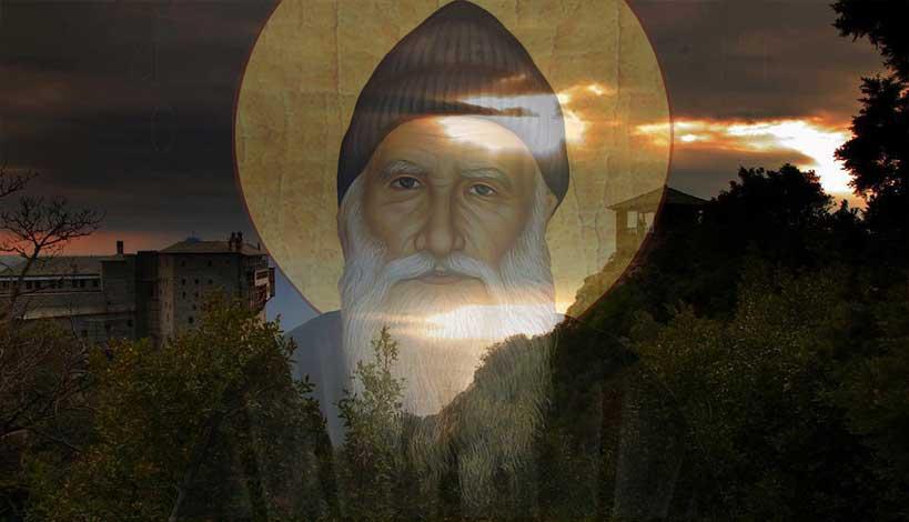 Άγιος Πορφύριος: Η άγνωστη προφητεία για τον Αντίχριστο και τους Αόρατους  ασκητές | orthodoxia.online
