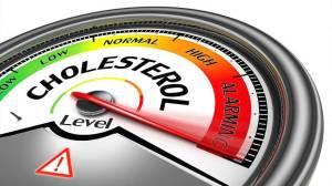 Έχετε Υψηλή χοληστερίνη; Τι μπορεί να φταίει