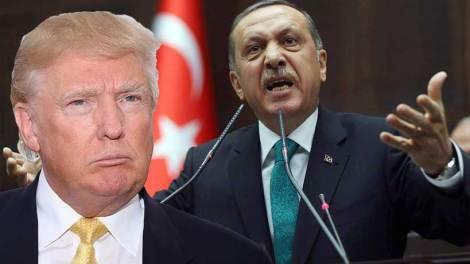 Τελεσίγραφο από τις Ηνωμένες Πολιτείες στην Τουρκία για τους S-400