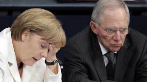 Η Γερμανία ανοίγει μέτωπα με Ντόναλντ Τραμπ, Ρωσία και Βρετανία