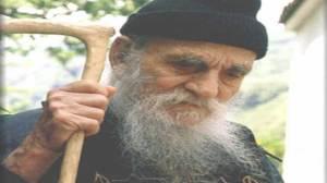 Ο Πάτερ Αγλάιος και το ελάφι
