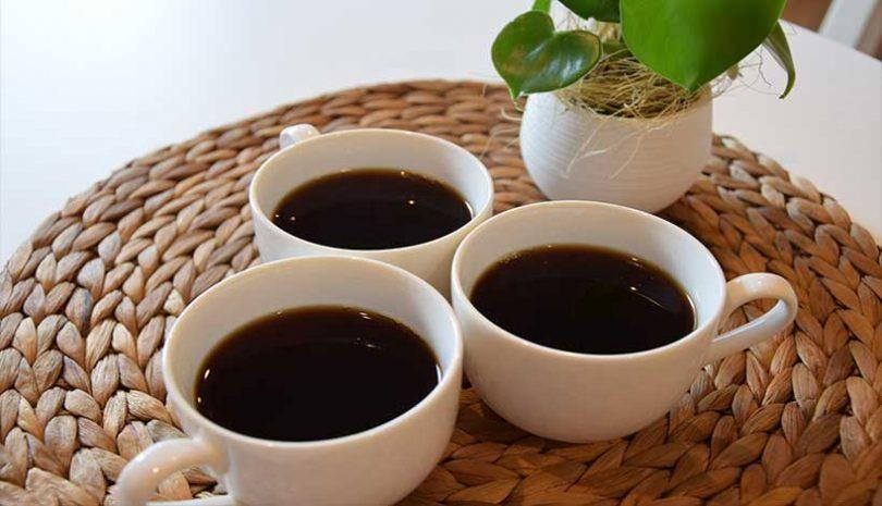 Καφές | Τι διαφορές έχει ο ντεκαφεϊνέ από τον κανονικό καφέ;