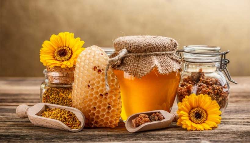 Μέλι: Οι σημαντικές θεραπευτικές ιδιότητες του για την υγεία μας