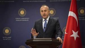 Τσαβούσογλου: Στη Μεσόγειο θα γίνει η γεώτρηση του δεύτερου γεωτρύπανου