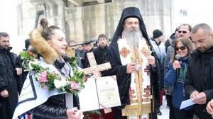 Μητροπολίτης Θεοδόσιος για Κοσσυφοπέδιο: «Ελπίζουμε η Ρωσία να προστατεύσει τους εναπομείναντες Σέρβους του Κοσσυφοπεδίου»