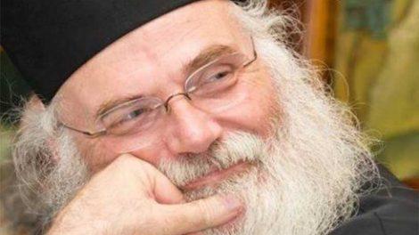 Μητροπολίτης Μεσογαίας Νικόλαος: Πως συνάντησα και τι είπαμε με τον Άγιο Παΐσιο