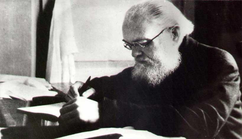 Άγιος Λουκάς ο Ιατρός: Είναι αντίθετη η επιστήμη με τη θρησκεία; | Ορθοδοξία | επιστήμη | Άγιος Λουκάς ο Ιατρός | Ορθοδοξία | orthodoxia.online