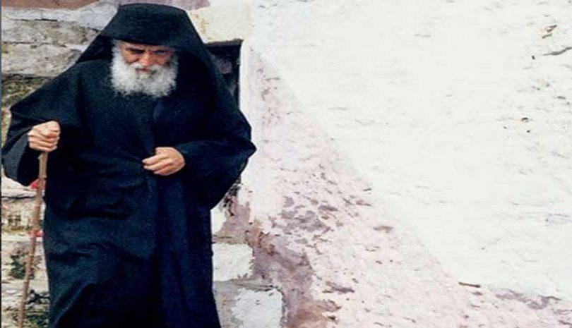 Άγιος Παΐσιος : Έγκλημα η σιωπή της Εκκλησίας ενάντια στους άθεους |  ΑΠΟΨΕΙΣ | Ορθοδοξία | orthodoxia.online