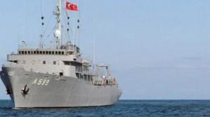 Επιμένει στην ένταση η Τουρκία