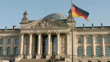 Β.Βιλιάρδος : Το Γερμανικό Σχέδιο για την Ευρώπη