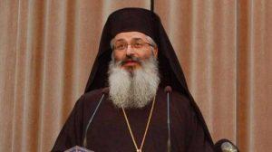 Ο Μητροπολίτης Αλεξανδρουπόλεως εξηγεί γιατί θα στερηθούμε τα Θεοφάνεια