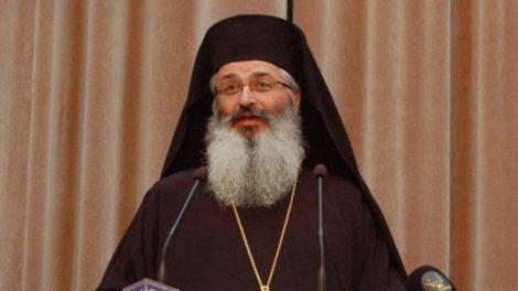 Ο Αλεξανδρουπόλεως Άνθιμος για υποχρεωτική χρήση μάσκας και Αγία Σοφία