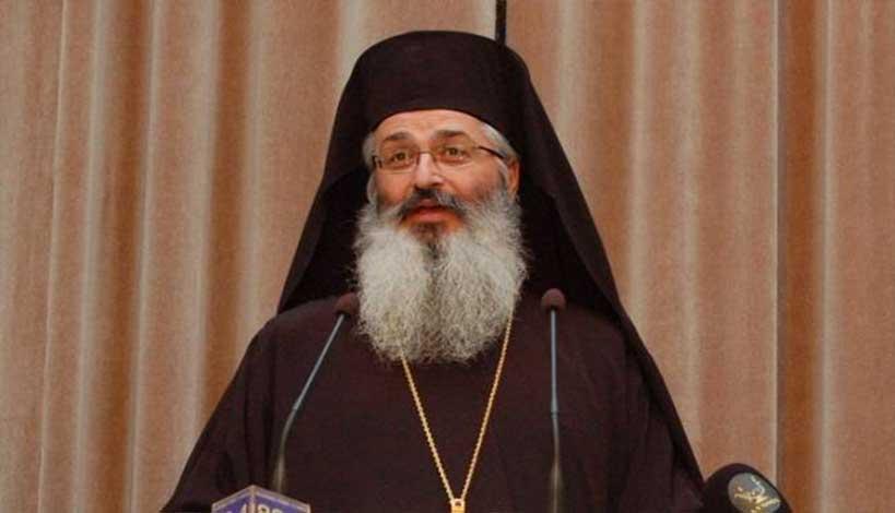 Εορτή των Τριών Ιεραρχών: Ο Μητροπολίτης Αλεξανδρουπόλεως κ. Άνθιμος καλεί την νεολαία στην Εκκλησία, ΒΙΝΤΕΟ