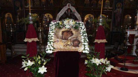Οι Χαιρετισμοί στην Παναγία που θα ακουστούν σήμερα – Β' Στάση - Απόδοση στα νέα Ελληνικά