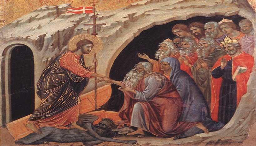 Ο Χριστός αγαπά ακόμη και τον διάβολο!!!