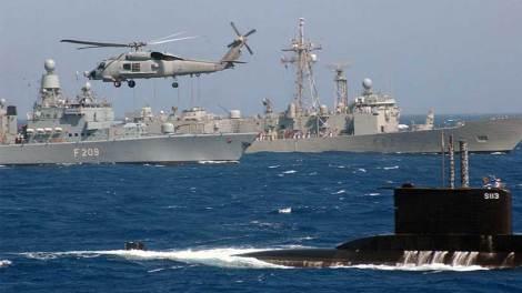 Ελλληνικό πολεμικό ναυτικό