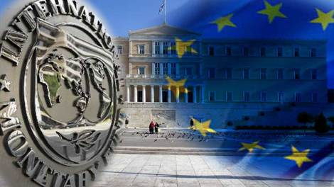 Ελληνικό χρέος: Η μεγάλη απάτη!!!