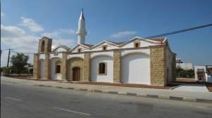 εκκλησία του Αγίου Νικολάου Μόρφου