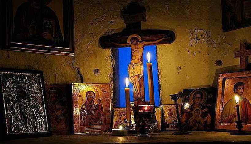π. Διονύσιος Τάτσης: Αθεόφοβοι πνευματικοί