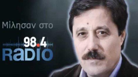 Η Τουρκία ανεβάζει το επίπεδο της αμφισβήτησης - Σάββας Καλεντερίδης