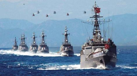 Ο Κατευνασμός είναι ήττα χωρίς μάχη - Έρχεται «Ανανισμός» σε Βαλκάνια και Ανατολική Μεσόγειο