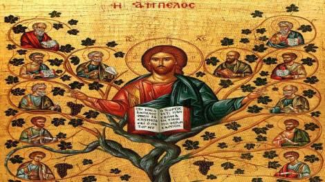 Το μεγάλο θαύμα στη Θηβαΐδα & η Ομολογία πίστης