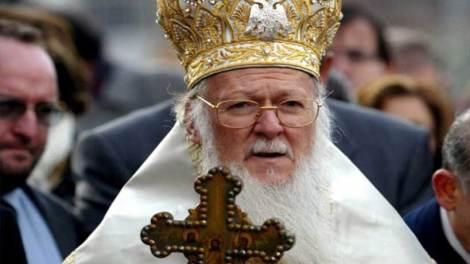 Οικουμενικός Πατριάρχης Βαρθολομαίος: Καλοπληρωμένα άρθρα και μαύρη προπαγάνδα από τους Ρώσους για το Ουκρανικό