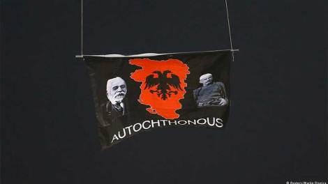 Το φιάσκο του σκοπιανού δημοψηφίσματος φέρνει την «Μεγάλη Αλβανία»;