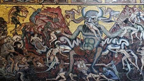 Είναι φρικτή αμαρτία, χριστιανοί, να ζητάμε την βοήθεια του διαβόλου