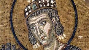 Το όραμα του αγίου Παϊσίου με τον Μέγα Κωνσταντίνο