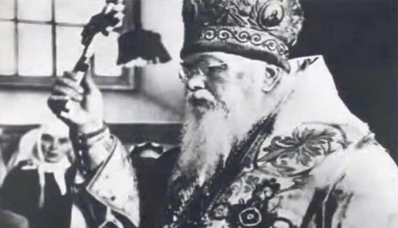 Ευαγγελισμός της Θεοτόκου - Άγιος Λουκάς ο Ιατρός