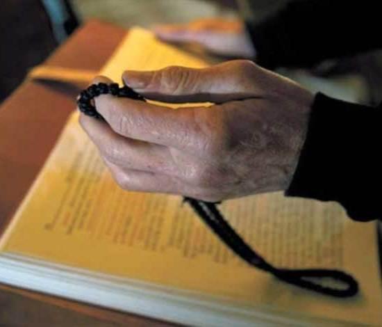 Πως πρέπει να προσεύχεται ο Χριστιανός