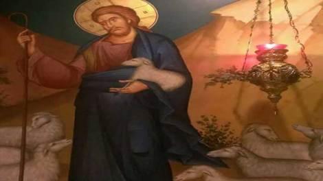 Αρχιμανδρίτης π. Ιερόθεος Λουμουσιώτης: Η ελπίδα έχει όνομα