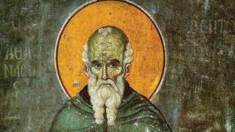Ο Όσιος Αθανάσιος ο Αθωνίτης και ο Αγιορείτικος Μοναχισμός