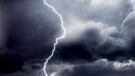 ΕΜΥ: Ο καιρός σήμερα Δευτέρα 12 Οκτωβρίου