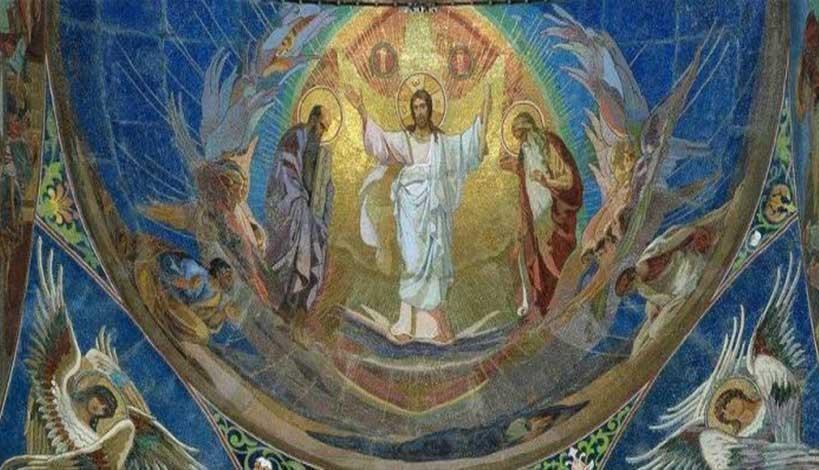 Μεταμόρφωση του Σωτήρος : Τι συνέβη στο Χριστό κατά την ώρα της Μεταμορφώσεως; Μεταμόρφωση του Σωτήρος : Τι συνέβη στο Χριστό κατά την ώρα της Μεταμορφώσεως;