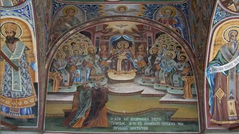 Μνήμη της Γ' Αγίας Οικουμενικής Συνόδου - Η αίρεση του Νεστορίου
