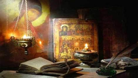 Άγιος Φανούριος: Ο παρακλητικός κανόνας του