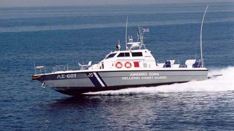 VIDEO: Τουρκική ακταιωρός συγκρούστηκε με σκάφος του Λιμενικού στην Κω
