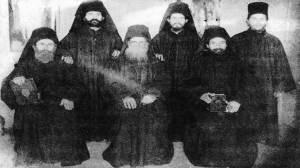 Πως ο Άγιος Δανιήλ Κατουνακιώτης θεραπεύτηκε από την Αγία Ζώνη της Θεοτόκου