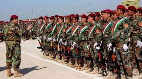 Κόσμος | H θυσία των Κούρδων
