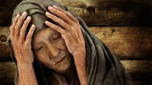 Η «διά Χριστόν σαλή» Γερόντισσα Ναταλία